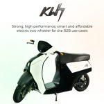 KWH Bikes
